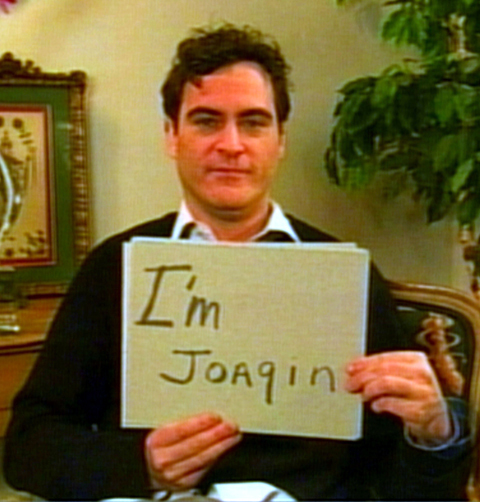 Ummm... your name is Joaquin actually.