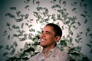 How much is a zillion dollars?