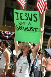 Et tu Jesus?